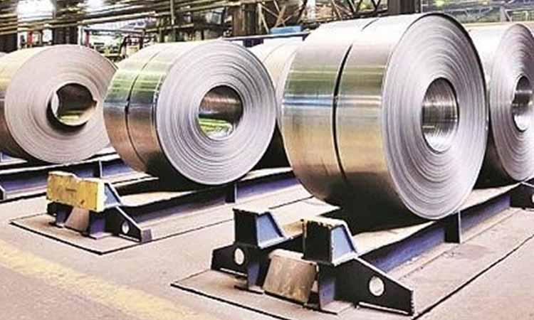 Steel-India-Business-Government ready for another cut in import duty on steel to tame prices
