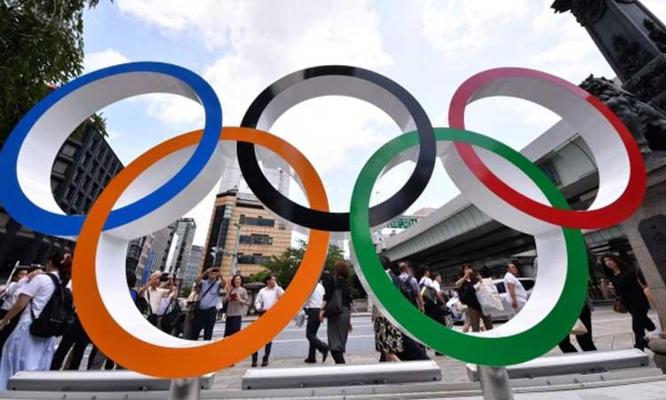 IOC-Olympics-IOC to 'work with full engagement' towards safe Olympics