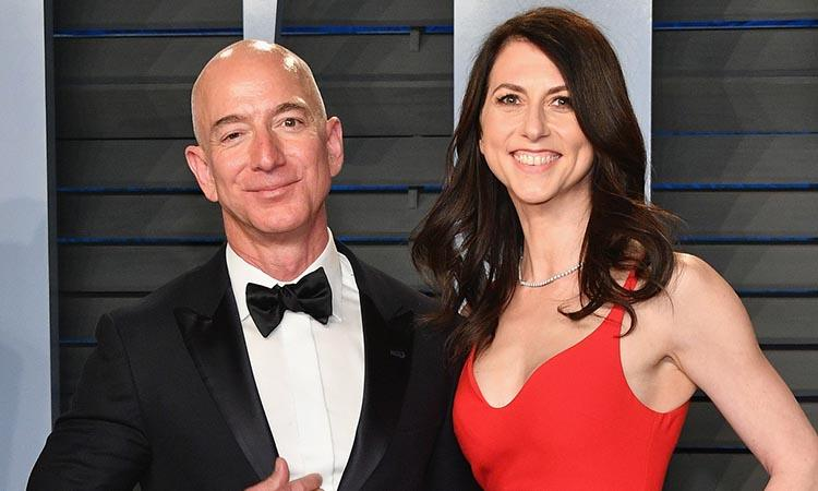 Top 10 most expensive divorces of all time