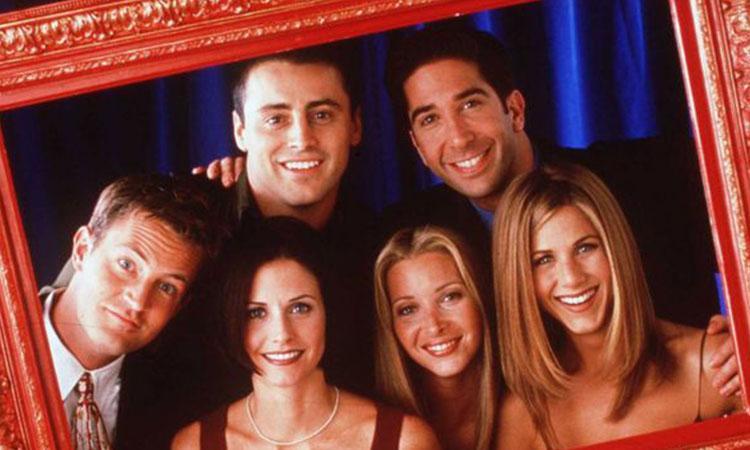 FRIENDS, Friends reunion, Friends character, Friends actors, Joey, Chandler, Ross, Rachel, Monica, Phoebe, Unknown facts about Sky