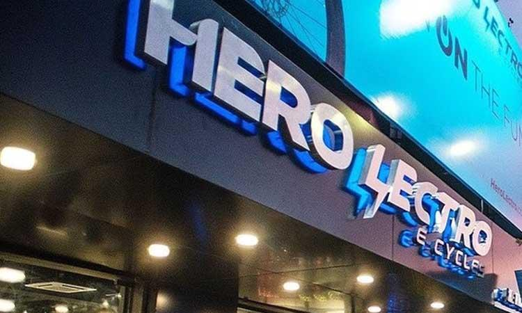 Hero Lectro rolls out new sales strategy for its cargo e-bike