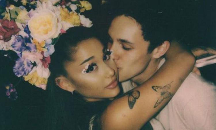 Music, Ariana Grande, Dalton Gomez, Ariana Grande married, Ariana Grande boyfriend, Ariana Grande marriage, Ariana Grande weds Dalton Gomez, Ariana Grande ties the knot with Dalton Gomez in a tiny and intimate ceremony