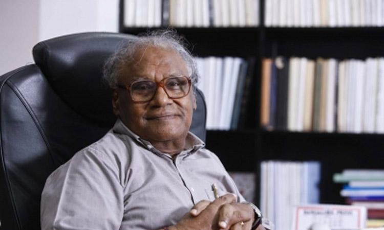 scientist-C.N.R- Rao