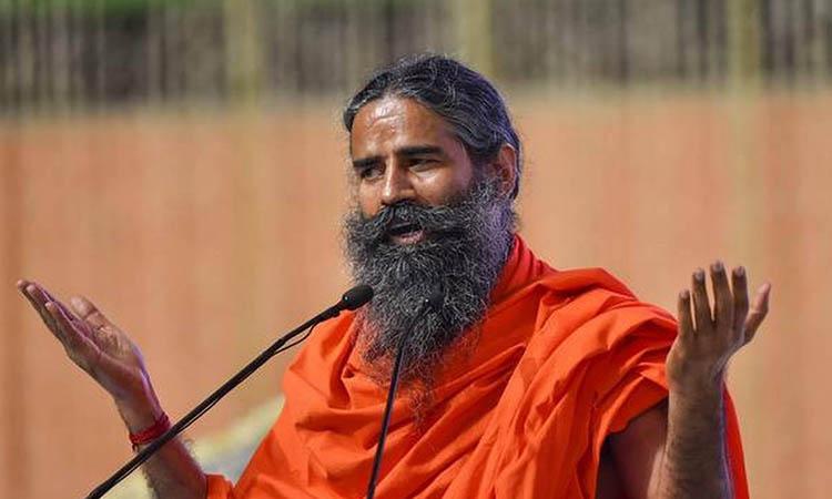 Baba Ramdev-Swami Ramdev