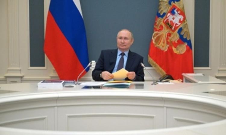 Russian-President