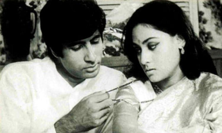 Amitabh Bachchan, Amitabh Bachchan wife, Amitabh bachchan and Jaya Bhaduri, Amitabh Bachchan and Jaya pictures, 48 years of Amitabh-Jaya Bachchan wedding: Fascinating love story of the star couple