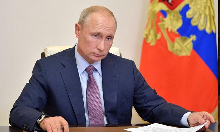 Russia, United States, Russia intercepts US, Russian Norwegian patrol jets, Russia, US must mend ties: Putin, Russia President, US president,