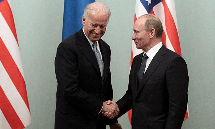 United States, Joe Biden, Russia, Vladimir Putin, Cybercrime, US take on Cyber Crime, Biden to raise cybercrime issue in talks with Putin