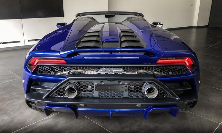 Super Cars-Expensive Car-Lamborghini