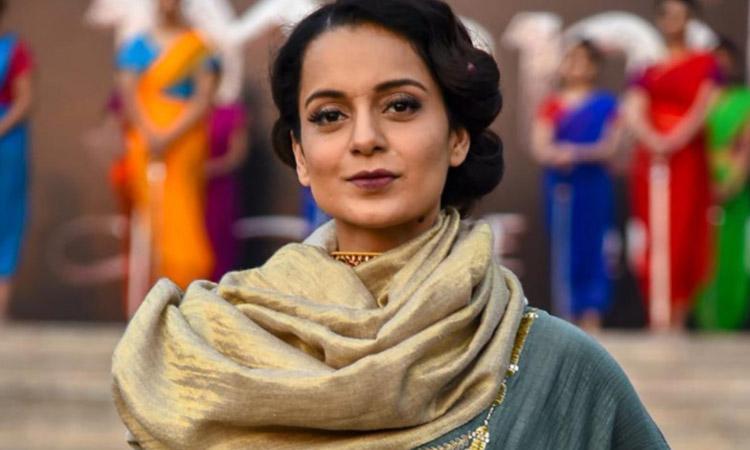 Kangana Ranaut, Bollywood, Kangana Ranaut covid positive, Kangana tests Covid positive, Couldn't  pay half of last years's tax due to 'No Work': Kangana Ranaut
