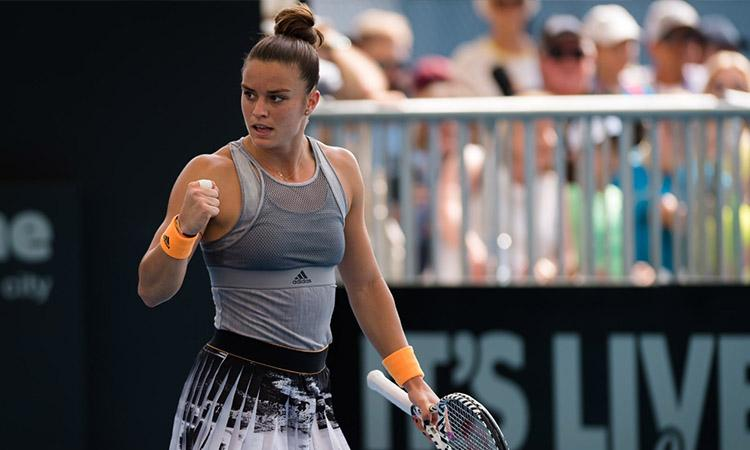 french open, french open 2021, French Open: Maria beats Iga, sets up semi-finals clash with Barbora, French Open semi finals