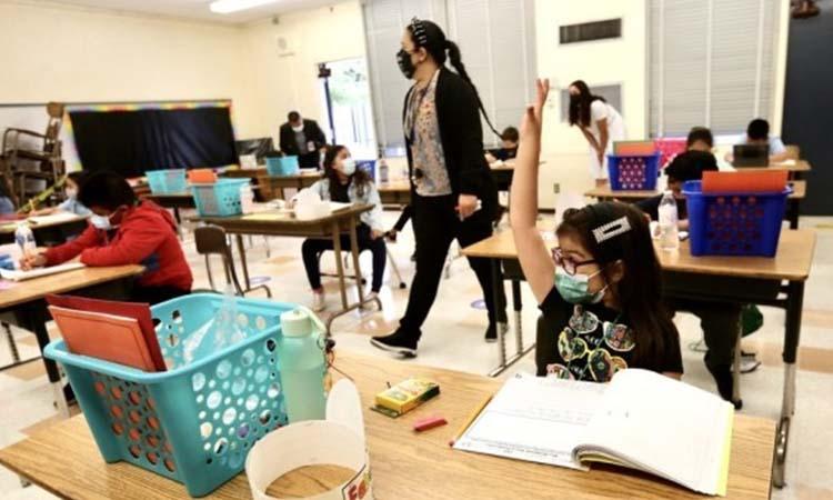 Australia researchers urge pandemic-proof education system