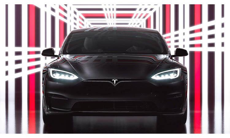 Tesla Model S Plaid: Top 5 features of world's fastest-ever car