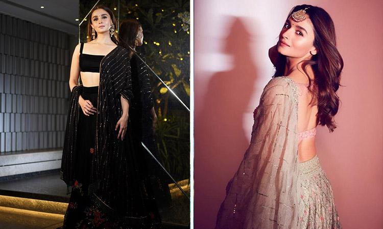 Bollywood, Alia Bhatt, Alia Bhatt pictures, Alia Bhatt hot pictures, Alia Bhatt saree pictures, Alia Bhatt traditional look, Top 10 pictures of Alia Bhatt that shows she is the queen of traditional looks
