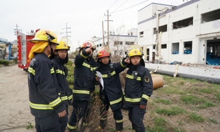China-gas-explosion