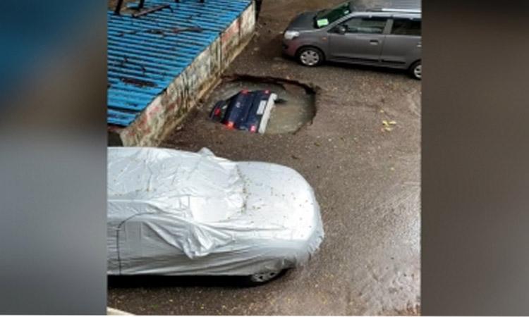 Car-vanishes