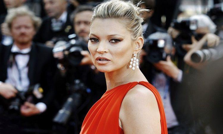 Kate Moss has revealed that she has been taking lessons from her tattoo artist friend Daniel Casone