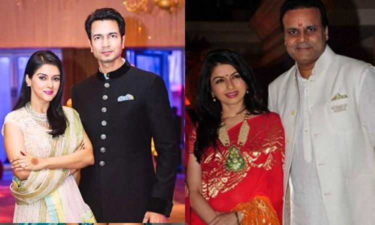 Bollywood, Bollywood actress, Asin Thottumkal, Sonali Bendre, Saira Bano, Mandakini, Babita, Meenakshi Sheshadri,Bhagyashree