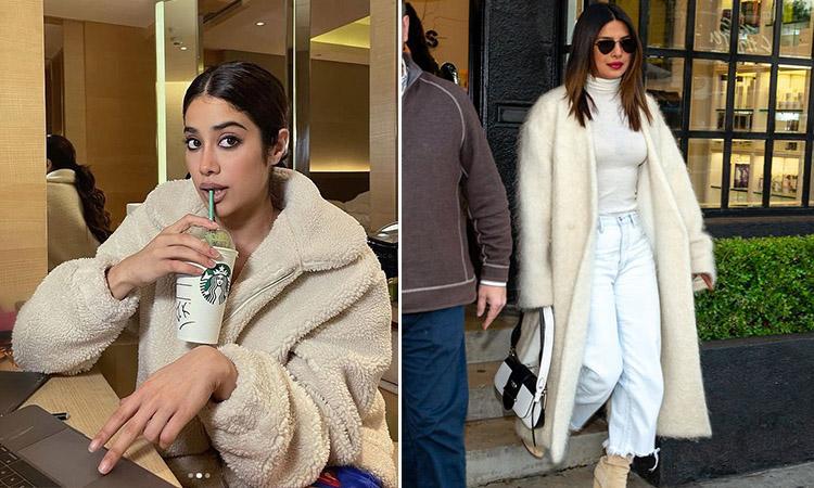Bollywood, Bollywood actress, Priyanka Chopra, Deepika Padukone, Street style fashion, fashion trends, Fashion outit, Alia Bhatt, Janhavi Kapoor, From Priyanka Chopra to Janhavi Kapoor: Top 10 street style looks of Bollywood divas