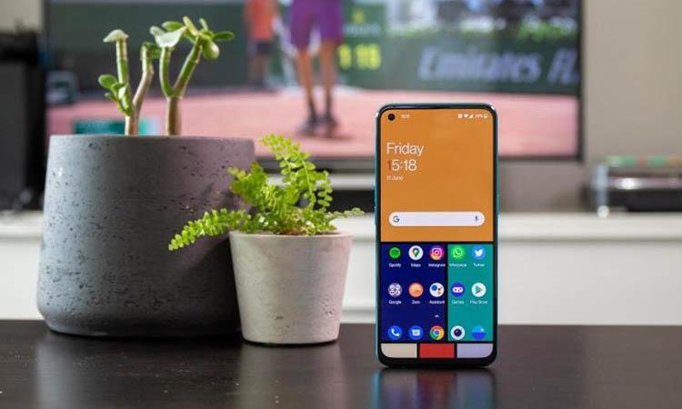 Nord CE 5G-Top 5 features of the most affordable smartphone from OnePlus