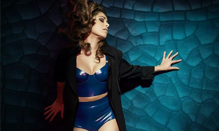 Bollywood , Nushratt Bharucha, Top 10 times Nushratt Bharucha took the Internet by storm with her alluring dresses, Nushratt Bharcuha hot pictures, Nushratt Bharucha pictures