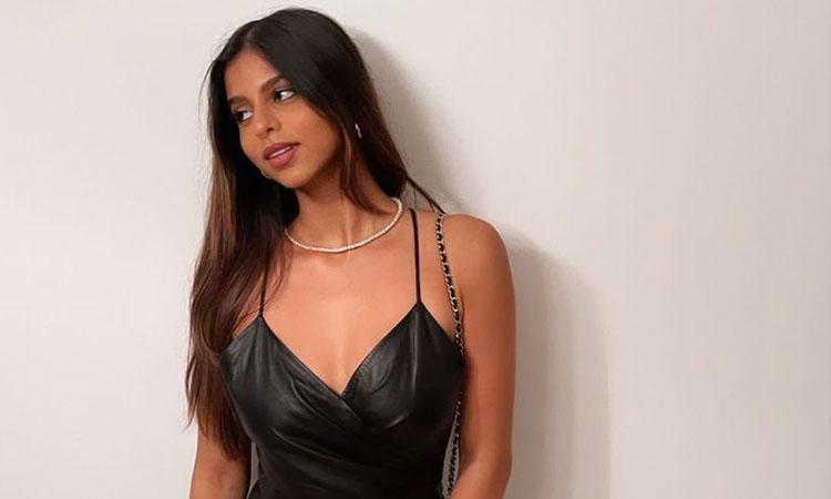 Bollywood, Suhana Khan, Suhana Khan birthday, Suhana Khan pictures, Shah Rukh Khan daughter, Suhana Khan instagram