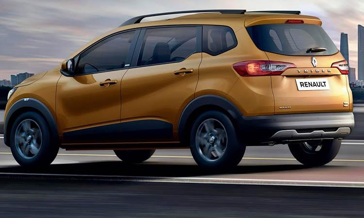 India's Top 10 budget family cars of 2021-Triber