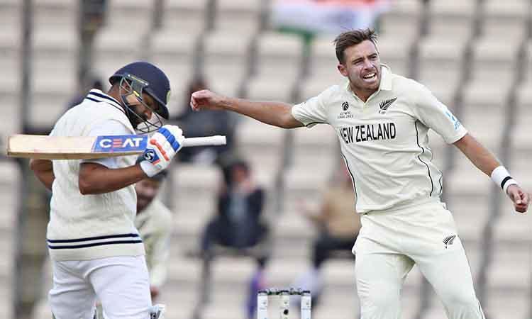 Indian batsmen failed miserably