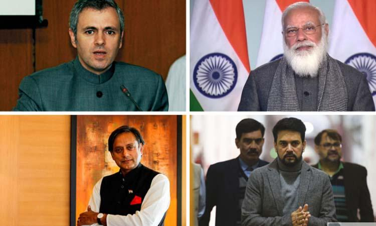 10 best dressed male politicians in India