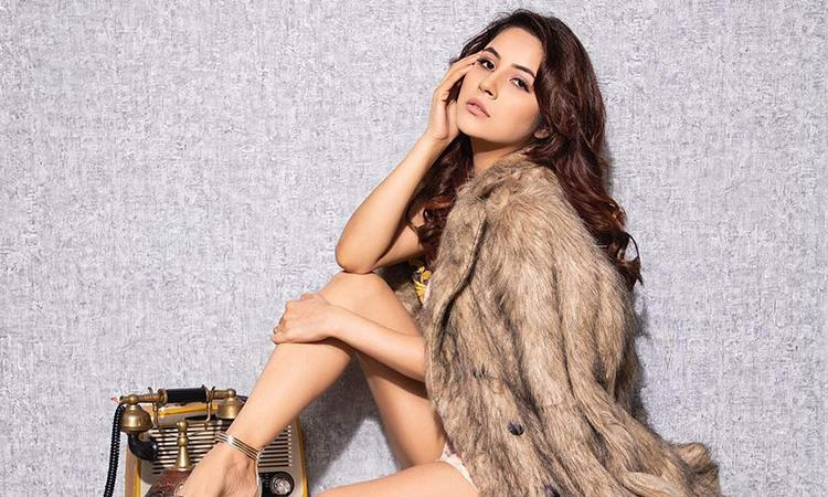 Shehnaaz Gill, Shehnaaz Gill pictures, Shehnaaz Gill songs, Shehnaaz Gill instagram, Shehnaaz Gill hot pictures, Shehnaaz Gill: 10 times 'Punjab ki Katrina' left us flattered with her captivating pictures