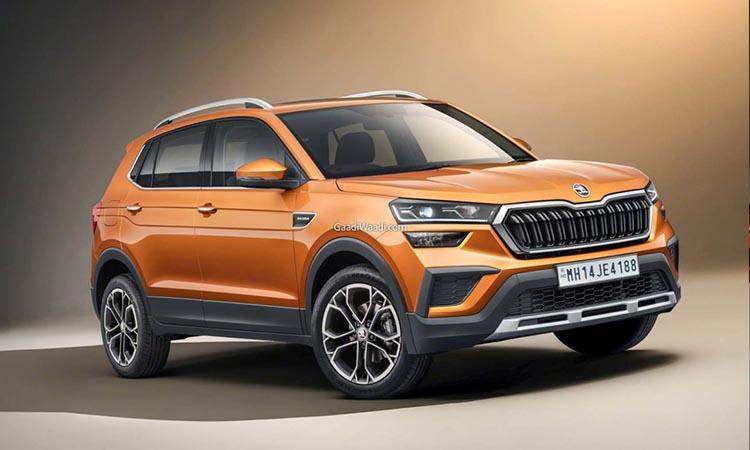 Skoda Kushaq: 5 features of all-new compact SUV