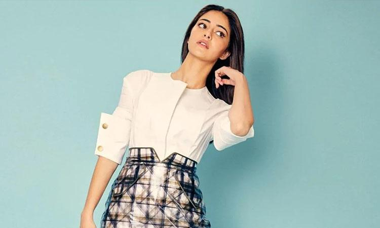 Ananya Panday, Bollywood, actress, Ananya Pandey latest Picture, Ananya Pandey Upcoming movies,Top 10 times Ananya Panday floored fashion police with her style statement