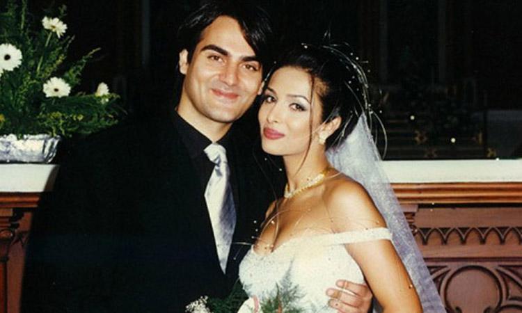 Bollywood, Bollywood celebrities, 10 Bollywood couple who decided to split up after marriage, Bollywood couple, Aamir Khan, malaika Arora, Kiran Rao, Arbaaz Khan,