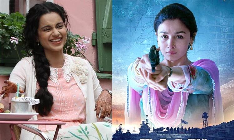 Bollywood, Bollywood movies, Bollywood actors, Bollywood actress, Top 10 exciting Bollywood thrillers that will keep you glued to screen till the end, Top 10 most impactful women-centric Bollywood movies