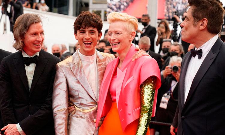 Hollywood, Cannes, Cannes film festival, Cannes film festival 2021, Cannes film festival 2021 red acrpet looks, Cannes film festival 2021: Top 10 carpet looks that made headlines for a reason