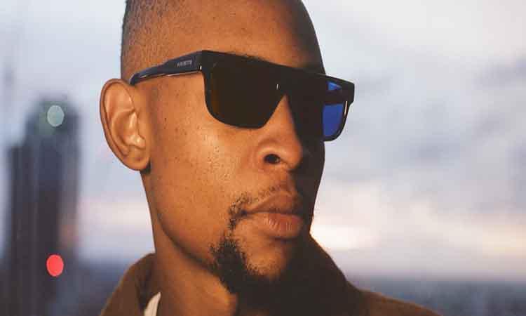 Goth Boy Sunglasses