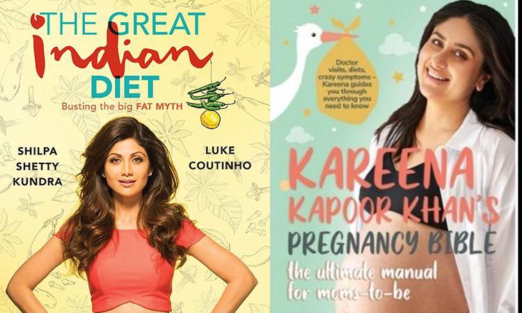 Bollywood, Bollywood movies, Bollywood actors, Bollywood actress, Top 10 Bollywood actors who have penned their own book