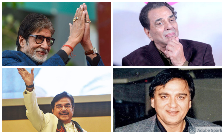 Amitabh Bachchan to Sunil Dutt: 10 Bollywood actors who became MPs