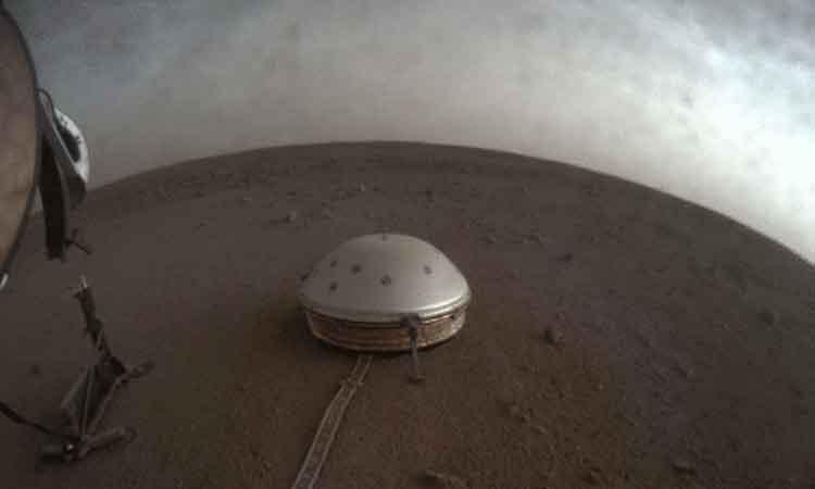 NASA-lander-reveals-mars-deep-interiors