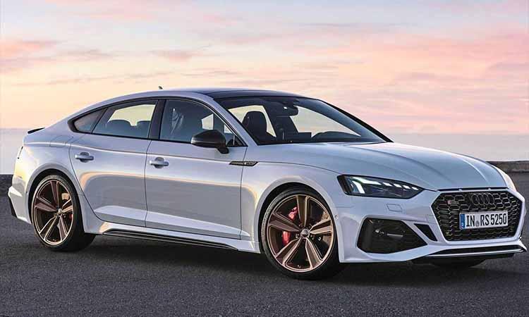 Audi-RS 5
