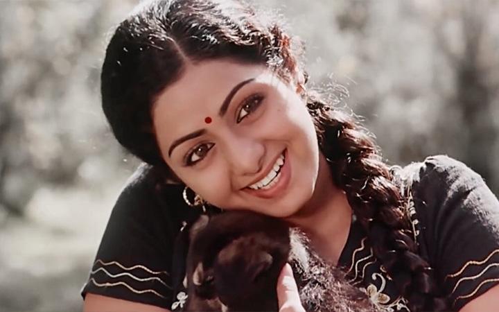 Sridev-Movies