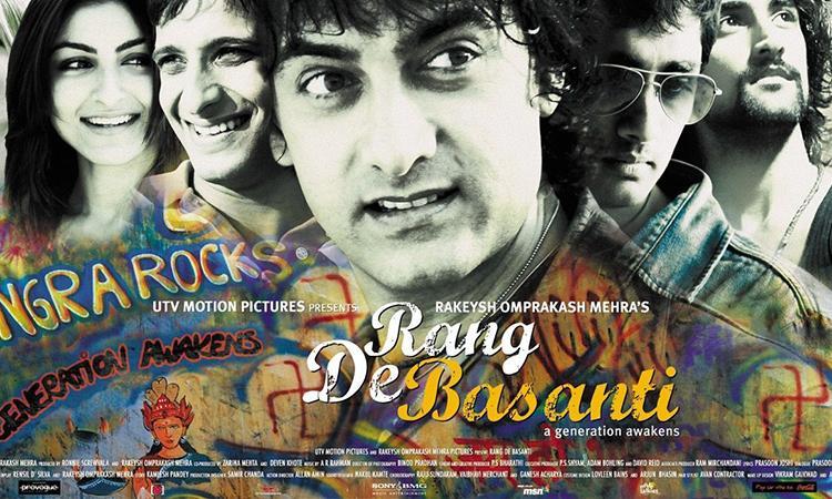 Rang-De-Basanti