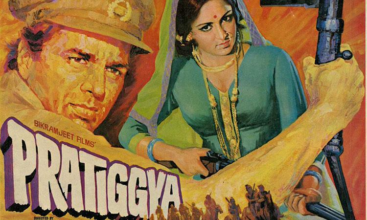 Dharmendra-Movies