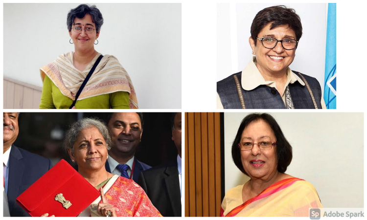 7 highly educated female politicians in India