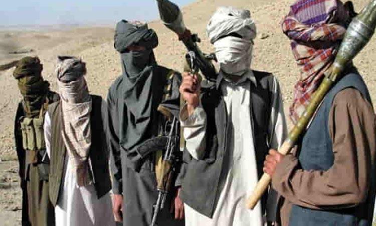 Taliban-leaders