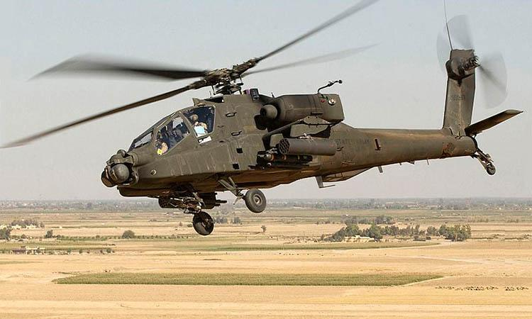 Top 10 Indian Air Force Helicopters