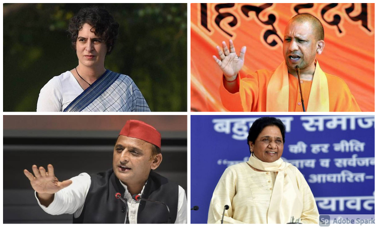 10 leaders to watch out for in upcoming UP Assembly elections