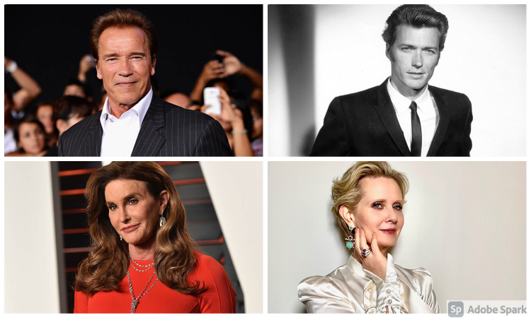 Top 10 Hollywood actors-turned-politicians