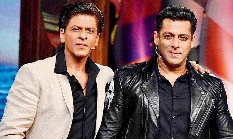 Shahrukh-Khan-Salman-Khan