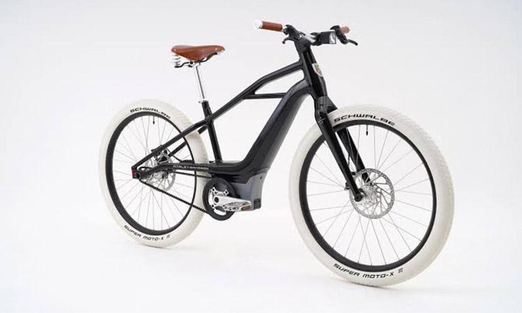Ev-Cycle